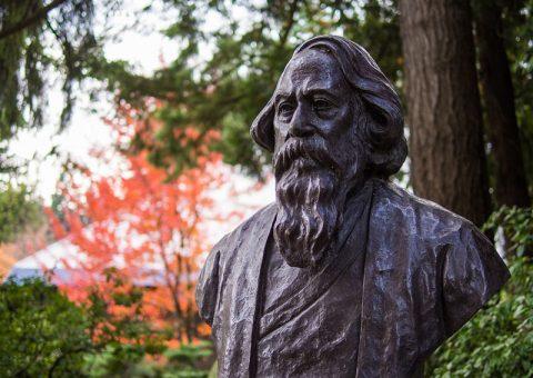 Rabindranath Tagore bengali poet philosopher