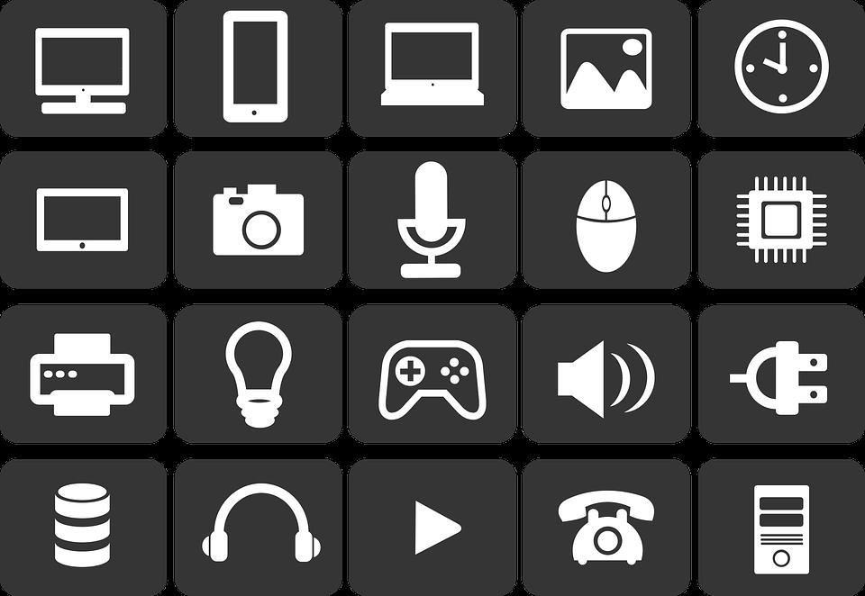 Online audio video technology
